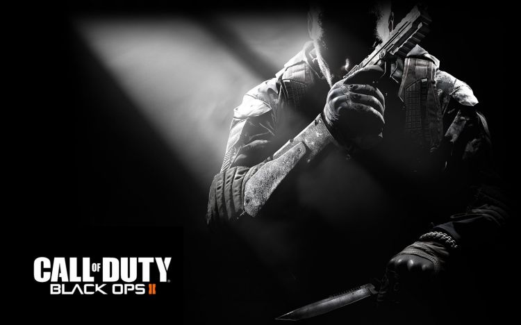 Wallpapers Video Games Call of Duty Black Ops 2 Call of Duty Black Ops 2