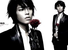 Célébrités Homme Tegoshi Yuya - Artiste Japonais