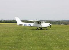 Avions Aérodrome de Temploux Belgique