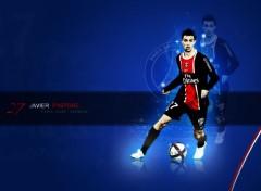 Sports - Leisures Javier Pastore