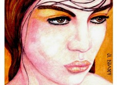 Art - Peinture Vision