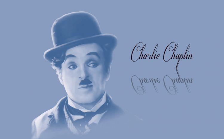 Fonds d'écran Célébrités Homme Charlie Chaplin charlie chaplin