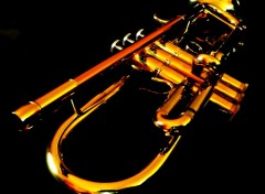 Music trompette