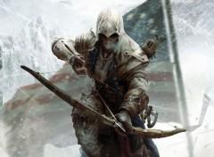 Jeux Vidéo Assassin Creed 3 Wallpapers