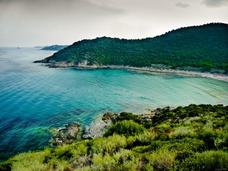 Fonds d'écran Nature Mers - Océans - Plages Sea & See
