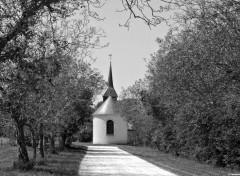 Nature Petite chapelle