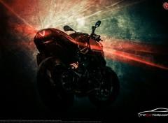 Motos bmw vilner predator