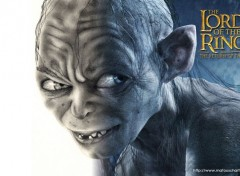 Movies Gollum