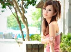 Célébrités Femme Mikako Zhang Kaijie