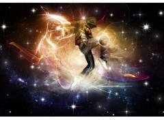 Art - Numérique dancer stars ^^