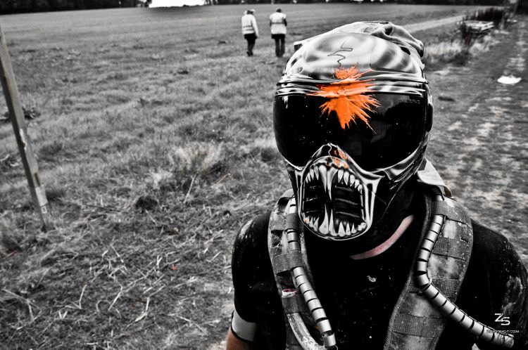 Sports - Leisures Paintball by ZobyShot. »