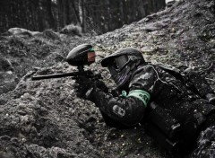Sports - Leisures Paintball By ZobyShot