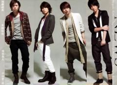 Musique NEWS - Groupe JPop