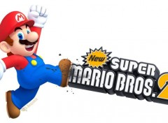 Video Games New Super Mario Bros. 2