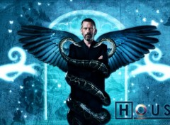 TV Soaps Dr. House