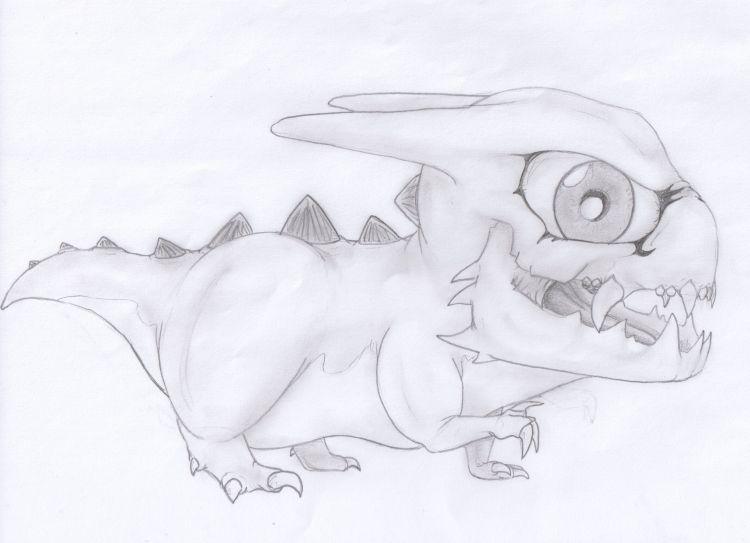 Fonds d'écran Art - Crayon Personnages Dessins