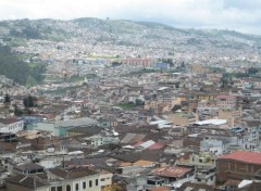 Trips : South America Quito