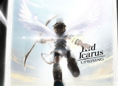 Video Games Kid Icarus Uprising