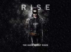 Cinéma The Dark Knight Rises