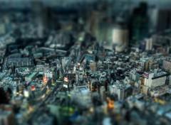 Voyages : Asie Tokyo