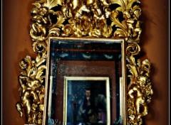 Objets Miroir mon beau miroir