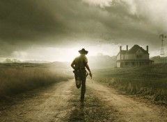Séries TV Walking Dead