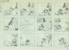 Art - Pencil Archive perso :  première BD ...