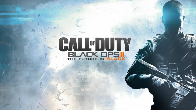 Wallpapers Video Games Call of Duty Black Ops 2 Wallpaper N°305912