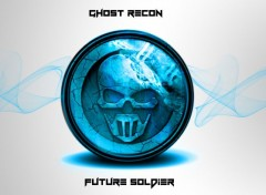 Video Games Ghost Recon Futur Soldiers