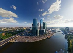 Voyages : Europe Moscou