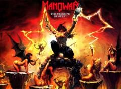 Music Manowar