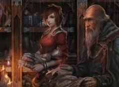 Video Games Deckard Cain