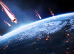 Jeux Vidéo Mass Effect 3