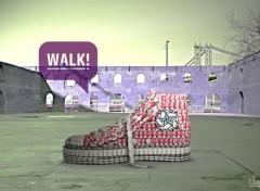 Digital Art WALK! - L.LAPLACE