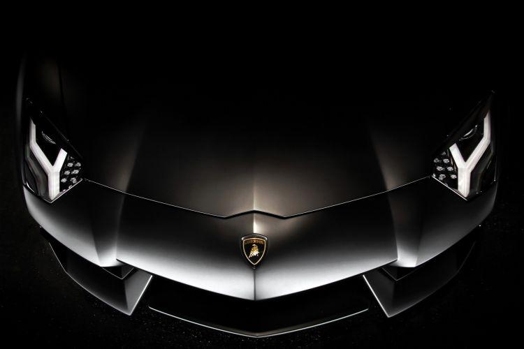 Wallpapers Cars Wallpapers Lamborghini Aventador By Bawa Hebus Com
