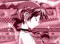 Manga My Valentine