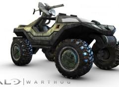Jeux Vidéo Warthog