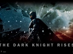 Movies Batman The Dark Night Rises