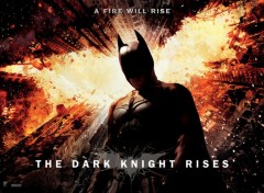 Cinéma Batman The Dark Night Rises