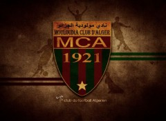 Sports - Leisures mouloudia d'alger
