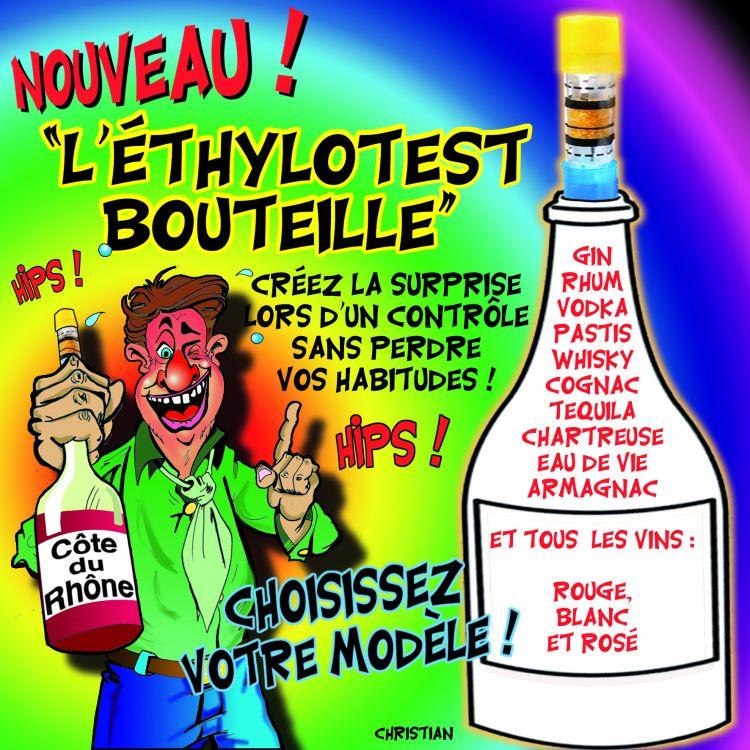 Fonds d'écran Humour Dessins Etholytest ... Ethetstylo ... Esthotylest ... ET PUIS MERDE !!!!