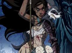 Dessins Animés Pocahontas