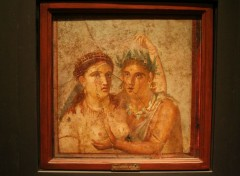 Art - Painting Pompei