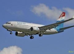 Avions Avion depuis l'aéroport de Lesquin (59)