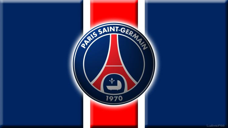 Wallpapers Sports - Leisures Football - PSG Wallpaper N°306824