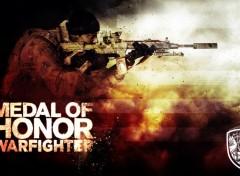 Jeux Vidéo warfighters