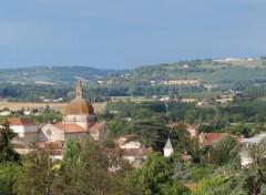 Nature village Layrac (47) Lot et Garonne