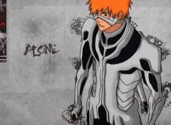 Manga Alone
