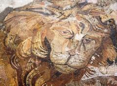 Art - Peinture Mosaico
