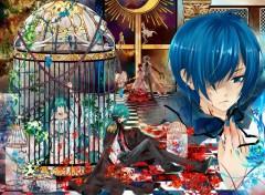 Manga Kaito